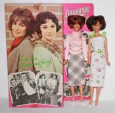 Laverne and Shirley:There is nothing we won't try,  Never heard the word…