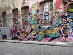 Artist? Melbourne, Australia