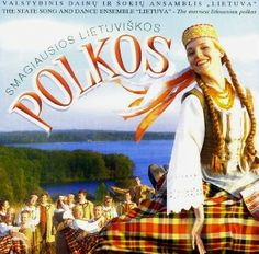 """Lithuania - Lietuviskos Polkos - Lithuanian Music  """"LIETUVA"""" is the STATE SONG and DANCE ENSEMBLE of LITHUANIA. Established in Vilnius in November 1940 they have performed more than 9000 concerts in Lithuania and 36 foreign countries including Germany, Belgium, Czechoslovakia, Finland, Canada, Japan, South America, Mongolia, Italy, France, Holland, Denmark and United States just to name a few. They are a professional company uniting dancers, folk instrument orchestra and choir."""