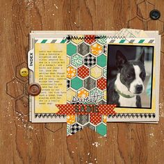 Celeste Smith - write.click.scrapbook blog hop