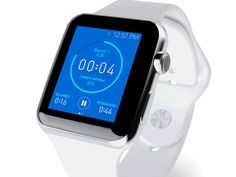 Apple Watch interval trainer by Virgil Pana—The Best...
