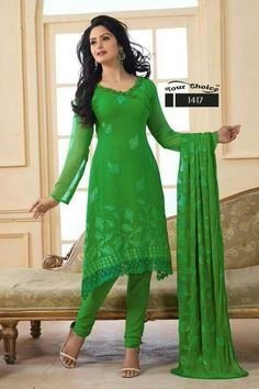 Pakistani Dresses!