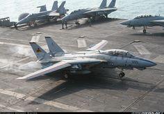 Grumman F-14D Tomcat aircraft picture