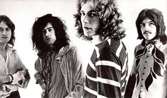 Jimmy Page had other plans - Led Zeppelin: 9 Rock and Rolling Facts Robert Plant Led Zeppelin, John Bonham, Jimmy Page, John Paul Jones, Robbie Williams, Progressive Rock, Neil Young, Keith Richards, George Harrison