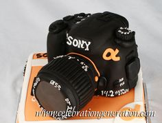 Amazing Alpha Cake!
