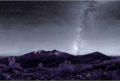 Great Basin National Park, NV See planets, stars, and even man-made satellites with the naked eye!