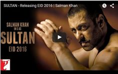 #SULTAN Official Trailer #Salman Khan # Anushka Sharma#freeentertaimentvideos #freevideospro SULTAN Official Trailer -Salman Khan – Anushka Sharma-freeentertaimentvideos http://goo.gl/HqHR43