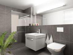 Moderne Badezimmer Ändern Sie Ihr gewöhnliches Bad zu einem