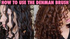 Curly Hair 2c, 3a Hair, Curly Hair Routine, Haircuts For Curly Hair, Curly Hair Care, Curled Hairstyles, Hairdos, Curling, Grey Hair Journey