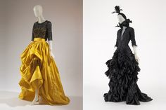 Refinery 29 interviews CFDA's Steven Kolb on the MFIT exhibition IMPACT: 50 Years of the CFDA