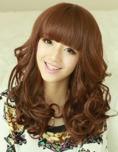 Wigs For Young Ladies 82