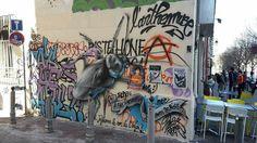 Marseille. Cours Julien