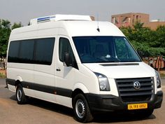 Hire Volkswagen Crafter Car rental from Delhi to Agra, Get best Deals on Volkswagen Crafter Car Rental for Agra From New Delhi, Book Volkswagen Crafter ac cab for Taj Mahal one day tour, India Taxi Online offer best rate for agra same day tour by Volkswagen Crafter.