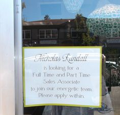 Nicholas Randall is a 'gifts, fashions and more' shop located in Oak Bay Village (2180 Oak Bay Avenue). This photo was taken July 31, 2015.