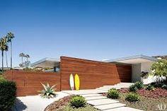 Znalezione obrazy dla zapytania california modernist homes vintage
