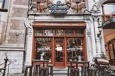 """6,287 Gostos, 6 Comentários - Catarina Filipe (@catarinafilipe) no Instagram: """"Não consigo lidar com os sítios giros de Amesterdão ✌️"""""""