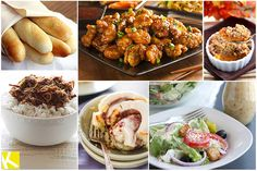 The 10 Best Copycat Recipes of All Time