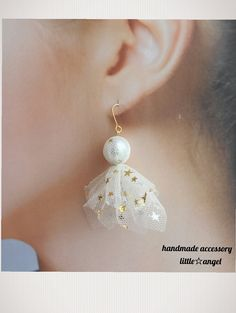 Diy Fabric Jewellery, Fabric Earrings, Textile Jewelry, Leather Earrings, Beaded Earrings, Zipper Jewelry, Seed Bead Jewelry, Bead Jewellery, Diy Jewelry To Sell