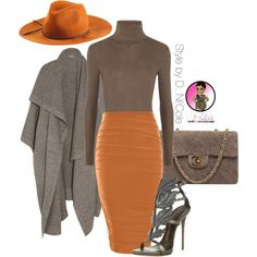 A fashion look from September 2015 featuring STELLA McCARTNEY coats, Boohoo skirts and MICHAEL Michael Kors. Browse and shop related looks.