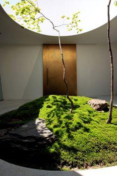 Ishidou House by Nobuyasu Hattori, 石動邸 by 服部信康