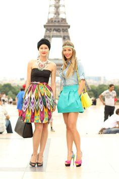 #girls by #sophiemhabille