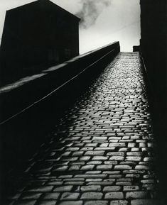 Halifax, 1937 from The Photography of Bill Brandt