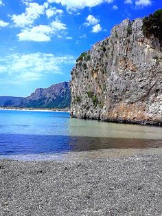 #Voidokoilia #beach