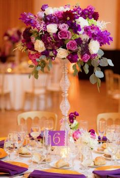 Wedding Reception Centerpiece Inspiration Photo The Youngrens