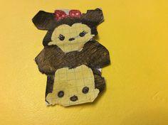 Los Disney Tsum  Tsum