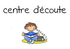 Daily 5 in French class Core French, French Class, Daily Five, French Resources, French Immersion, Cycle 3, Teaching French, 30 Day Challenge, Teaching Tools