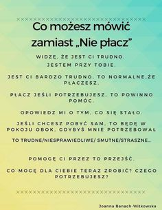 Polish Language, Fitness Planner, Creative Kids, Learn English, Kids And Parenting, Counseling, Affirmations, Psychology, Coaching