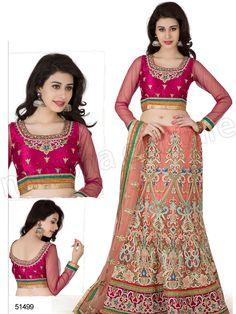#Designer Lehenga Choli#   #Indian Wear#Desi Fashion #Natasha Couture #Indian Ethnic Wear #Bridal Wear #Wedding Wear