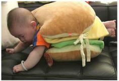 Hamburger Kid
