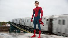 In Theaters This Weekend: Reviews of 'Spider-Man: Homecoming,' 'A Ghost Story' and More #FansnStars