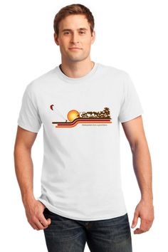 Kiteboarders Love T-shirt by UBUdesigns on Etsy