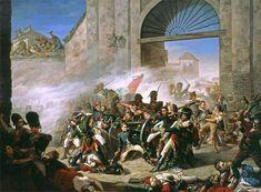 Daoíz y Velarde, los héroes del 2 de mayo  http://revistadehistoria.es/daoiz-y-velarde-los-heroes-del-2-de-mayo/