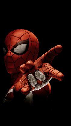 All Spiderman, Amazing Spiderman, Spider Man 2018, Batman Wallpaper, Joker And Harley Quinn, Spider Verse, Anime Neko, Comic Character, Anime Tattoos
