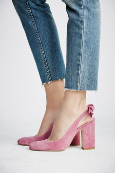 FP Collection Dazzle Dazzle Heel at Free People Clothing Boutique