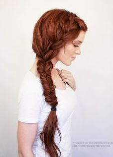 This braid is everything!