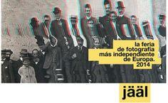 """Madrid Es Tuyo y Art Gallery Tour te proponen una visita guiada a la feria fotográfica """"Jäälphoto"""" con precios exclusivos para socios MET.  """"Jäälphoto"""" es la feria de fotografía más joven e independiente de Europa."""