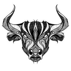 This tattoo has unique drawings of head of a Taurus bull and makes it look cool. This tattoo has unique drawings of head of a Taurus bull and makes it look cool. Ox Tattoo, Head Tattoos, Gray Tattoo, Helmet Tattoo, Power Tattoo, Small Tattoos, Zodiac Art, Zodiac Signs, Toros Tattoo