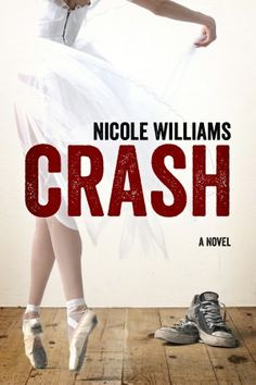 CRASH  great book.. quick read(book#2 is clash)loved the story