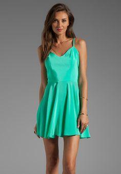 Amanda Uprichard EXCLUSIVE Bowery Dress on shopstyle.com