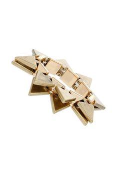 Arrow Tip Bracelet
