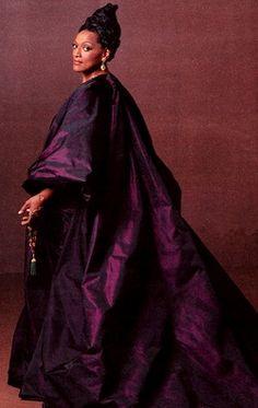 Jessye Norman es una soprano afroamericana estadounidense. Entre las más admiradas cantantes líricas de su generación, continua la tradición iniciada por otras cantantes afroamericanas..