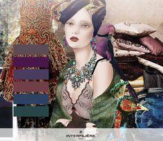 Interfilière Fashion & Color Trends Autumn/Winter 2014/15   Fashion Trendsetter http://www.fashiontrendsetter.com/content/fashion_events/interfiliere/Interfiliere-Fashion-Trends-Autumn-Winter-2014-15.html