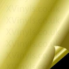 Gold Chrome Silver Self Adhesive Sheet Vinyl Art Sticker A5 A4 A3 A2 per metre | eBay