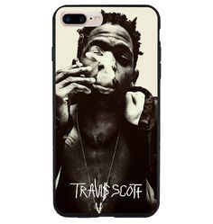 Cool Travis Scott BET Music Smoke Poster Print on Hard Case For iPhone 6/6s 7+ #UnbrandedGeneric #Cheap #New #Best #Seller #Design #Custom #Case #iPhone #Gift #Birthday #Anniversary #Friend #Graduation #Family #Hot #Limited #Elegant #Luxury #Sport