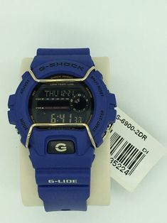 Casio G-Shock Watch for Men Watches Usa, Watches For Men, Countdown Timer, Casio G Shock, Casio Watch, Store, Men's Watches, Larger, Shop