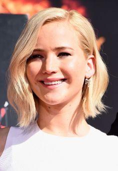 Jennifer Lawrence curtinho fashion